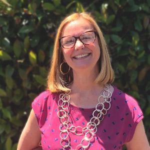 Monica Zachary